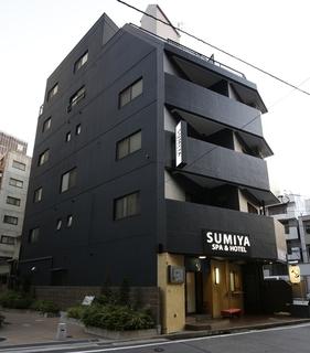 SUMIYA Spa&Hotel施設全景