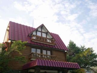 霧島温泉 夫婦露天風呂の宿 天テラス(あまてらす)施設全景