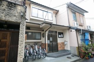 JAPANING HOTEL KYOTO HANNARI施設全景