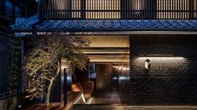京都グランベルホテル施設全景