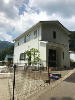 貸別荘KOKO施設全景