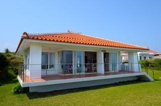 Ocean View Villa Doucy(オーシャンビューヴィラ ドゥシー)施設全景