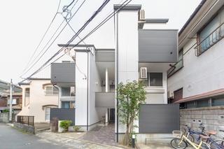 TRIP POD MINOSHIMA −room−施設全景