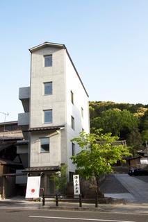 京都東山ウィズ施設全景