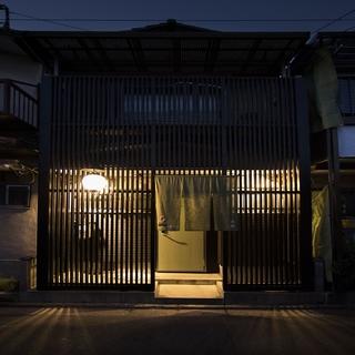 8INN 京都九条施設全景