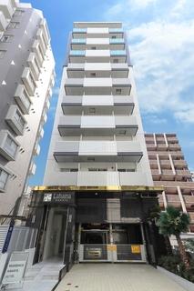 Residence Hotel Hakata1施設全景