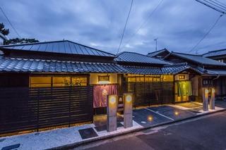 日本色 NIHON IRO施設全景