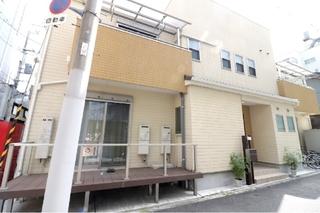 Sakura Japanese House施設全景