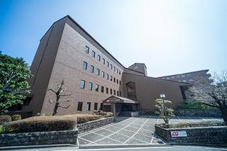 TKPホテル&リゾート レクトーレ湯河原施設全景
