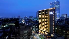 CANDEO HOTELS(カンデオホテルズ)東京六本木