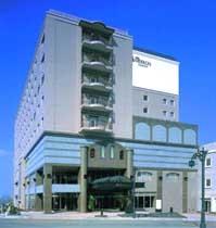 エンシティホテル延岡