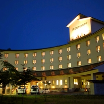 蔵王温泉 蔵王四季のホテル