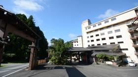 せせらぎの宿 鬼怒川温泉 ホテル万葉亭(BBHホテルグループ)施設全景