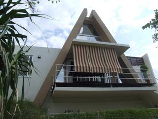 別荘KoURi施設全景