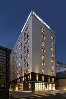からくさホテル大阪なんば施設全景