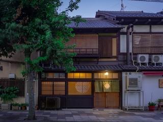 京町家コテージ karigane施設全景