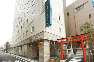 相鉄フレッサイン 東京錦糸町(2017年12月10日オープン)施設全景