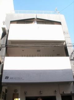 ゲストハウス堺東ニコニコ施設全景