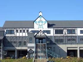 ホテル奥中山高原