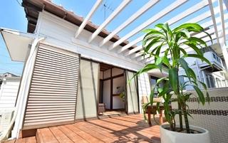 T−REEF Vacation House BLUE LAGOON施設全景
