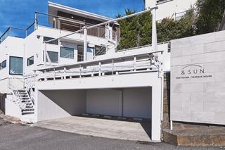 THE HOUSE retreat noir施設全景