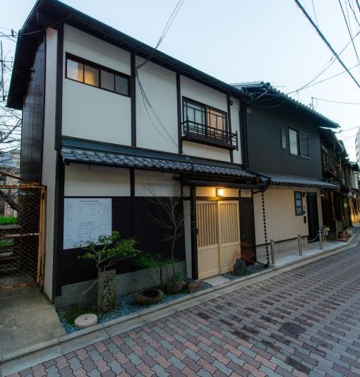 雲町屋 高瀬川 KumoMachiya Takasegawa