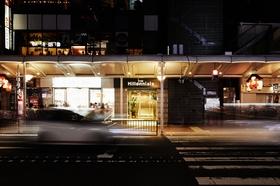 THE MILLENNIALS KYOTO(ザ ミレニアルズ京都)施設全景
