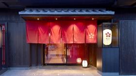 SAKURA SKY HOTEL(桜スカイホテル)施設全景