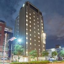 HOTEL RELIEF Premium 羽田(ホテルリリーフプレミアム)施設全景