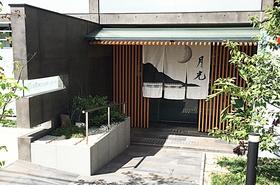 リジョイス ステイ 京都二条月光施設全景