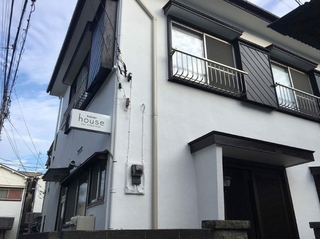 haletto house 001 KOSHIGOE施設全景