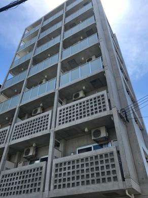 Little Island Okinawa 牧志施設全景