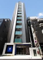 梅田プラザホテル施設全景