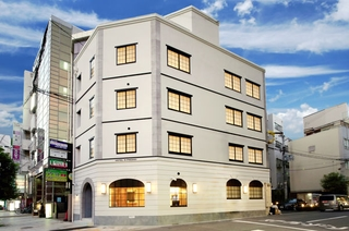 HOTEL S−PRESSO施設全景