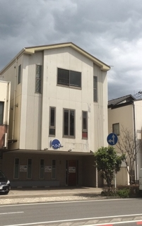 Guest house Tsuu施設全景