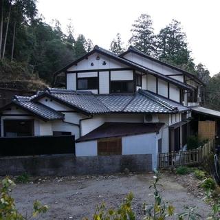 ジェイホッパーズ熊野湯峰ゲストハウス施設全景