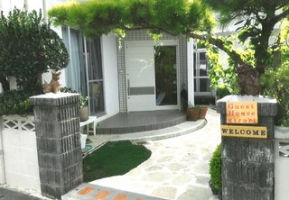Guest House kirari施設全景