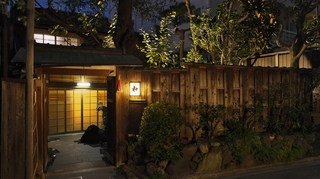 "京都岡崎の町家 和""NAGOMI""施設全景"