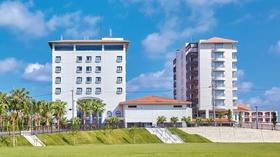 ホテル ゆがふいんおきなわ施設全景