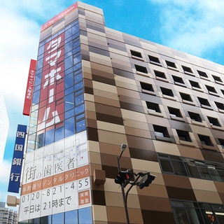 タマキャビン大阪本町(2018年3月OPEN)施設全景