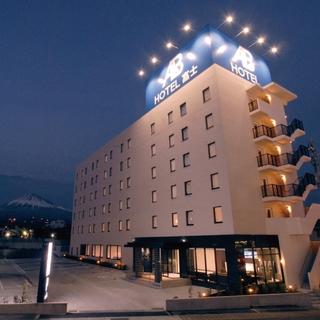 ABホテル富士施設全景