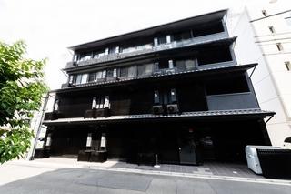 ジャパンホテルズ五条室町IN京都施設全景