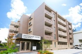 Residence Hotel Hakata7施設全景