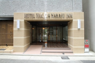 HOTEL 博多中洲 INN施設全景