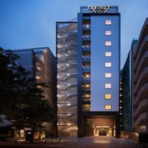 ネストホテル東京半蔵門施設全景