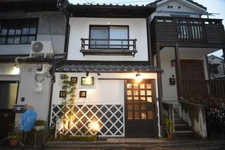 京都ひまわり清水寺施設全景