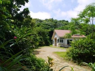 guest house iroha施設全景