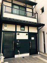 Miyako Inn Fushimi施設全景