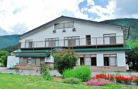 信州乗鞍高原温泉 緑山荘施設全景