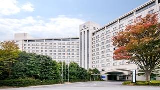 ホテルマイステイズプレミア成田施設全景